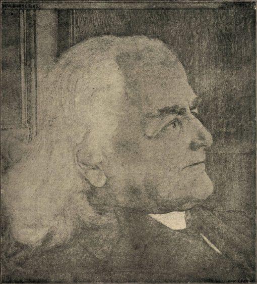 Portrait of Dr. Doorenbos | Jan Toorop | Oil Painting