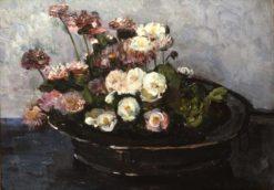 Daisies | Floris Verster | Oil Painting