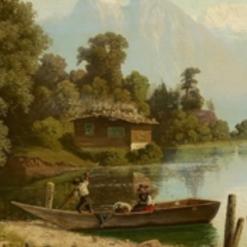 Nocken, Wilhelm Theodor