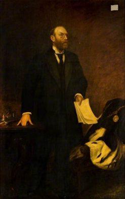 Sir James Bell