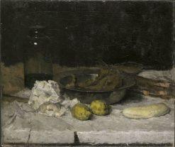 Still Life | Suze Robertson | Oil Painting