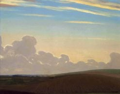 Early morning | Sir George Clausen