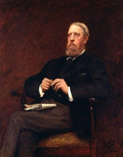 Spencer Compton Cavendish