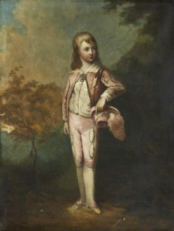 Henry Tufton