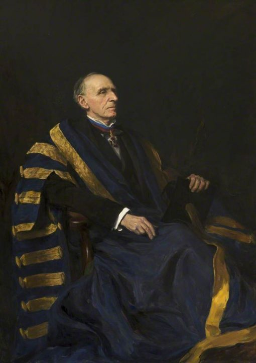 Viscount Morley of Blackburn