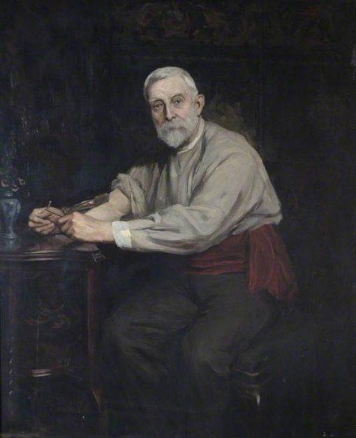Thomas Lauder Brunton