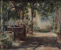 Summer   Maria Martinetti   Oil Painting