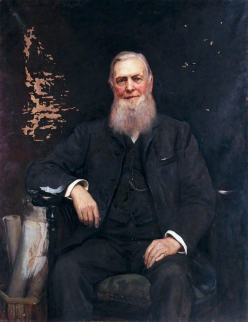 William Cawkwell