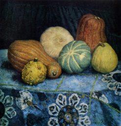 Pumpkins | Ilya Mashkov | Oil Painting