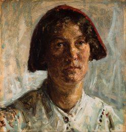 Alice Nordin | Viggo Johansen | Oil Painting