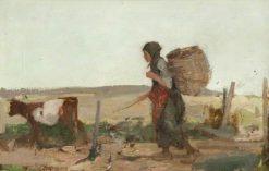 Cowherd | Hugh Munro