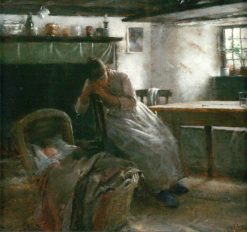 Daydreams | Walter Langley