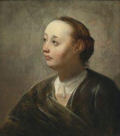 Portrait of a Woman | Pieter Fransz. de Grebber | Oil Painting