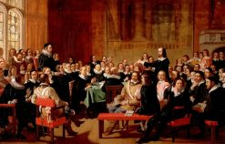 Assertion of Liberty of Conscience by the Independents of the Westminster Assembly of Divines