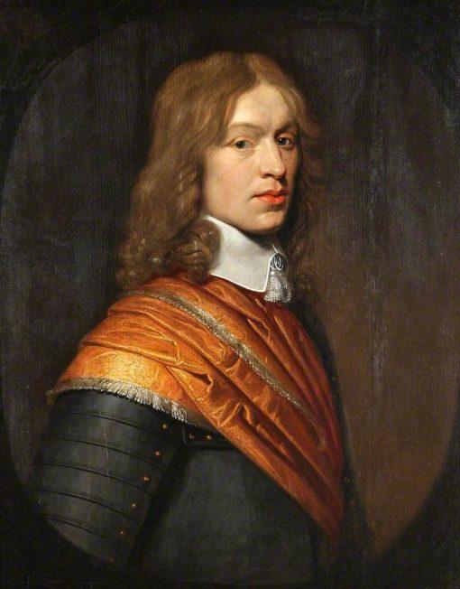 Captain Meoles | Jacob-Fransz van der Merck | Oil Painting