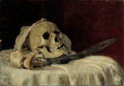 Still Life | Valentin Serov | Oil Painting