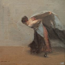 The Spanish Dancer | George Murray | Oil Painting