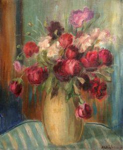 Still Life | Abraham Weinbaum | Oil Painting