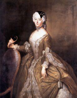 Luise Ulrike of Prussia