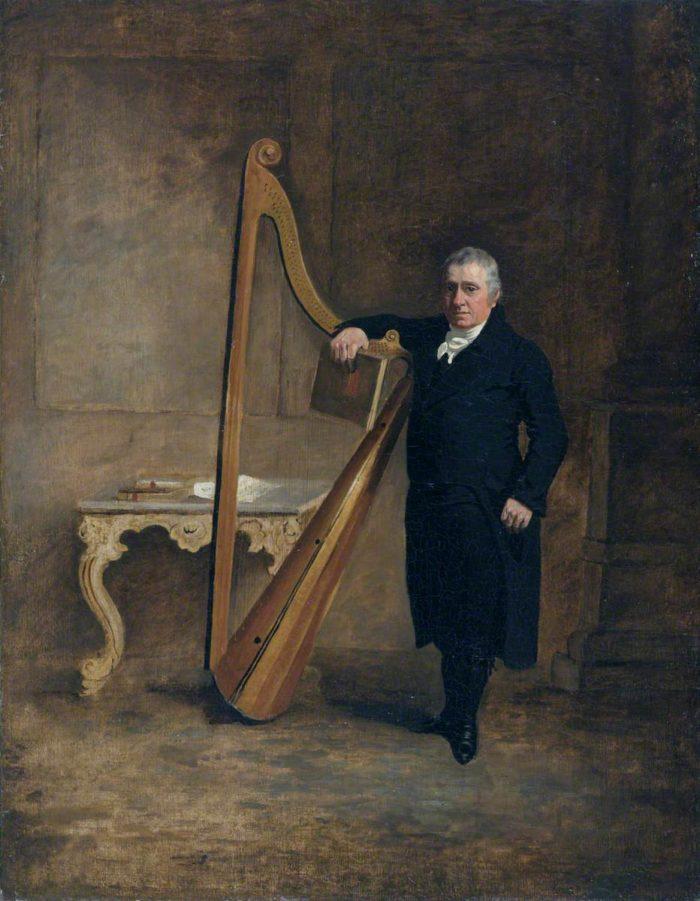 Griffith Owen