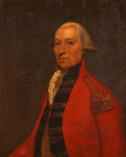 General Sir Thomas Stirling of Ardoch and Strowan | Benjamin Marshall | Oil Painting