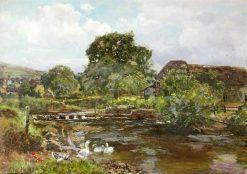 Chagford Mill
