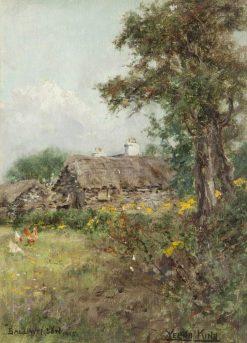 Ballaterson | Henry John Yeend King | Oil Painting