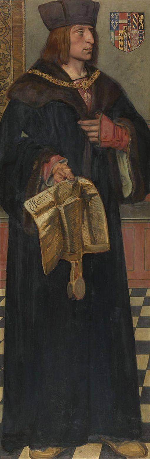 Maximilian I