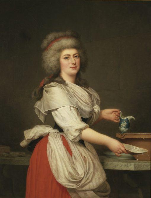 Madame A. Aughie
