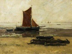 Southend | Henry John Yeend King | Oil Painting