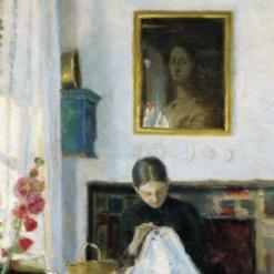 Kroyer, Marie Triepcke