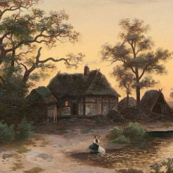 Hausmann, Gustav