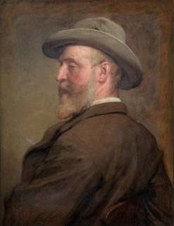 Charles West Cope | Henry Tanworth Wells | Oil Painting
