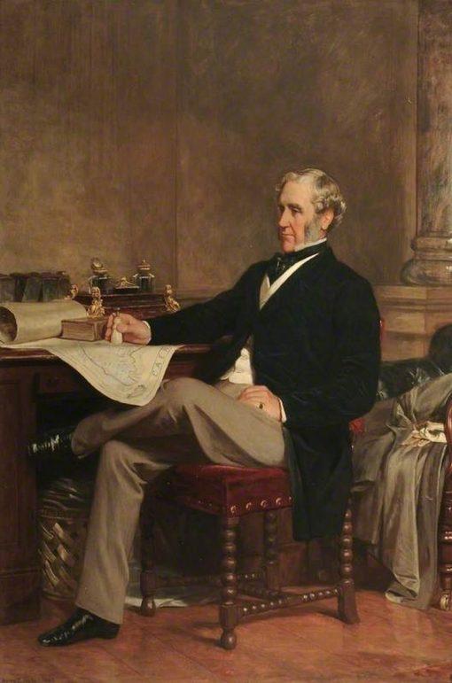 Edward Gordon Douglas-Pennant
