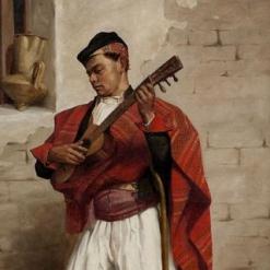 Manresa y Ortuno, Jose María