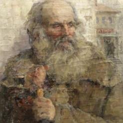 Shabunin, Nikolai