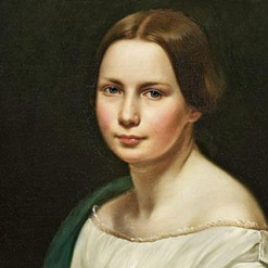 Henriette von Martens, Luise
