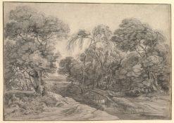 Forest Landscape | Lodewijk de Vadder | Oil Painting