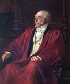 Robert Bullock Marsham