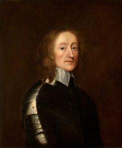 Charles Fleetwood   Robert Walker   Oil Painting