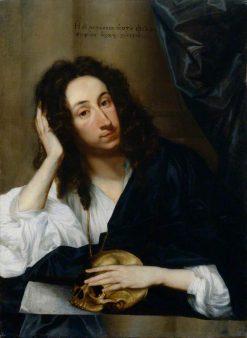 John Evelyn | Robert Walker | Oil Painting