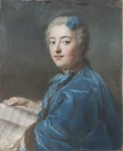 Marie-Sophie de Courcillon