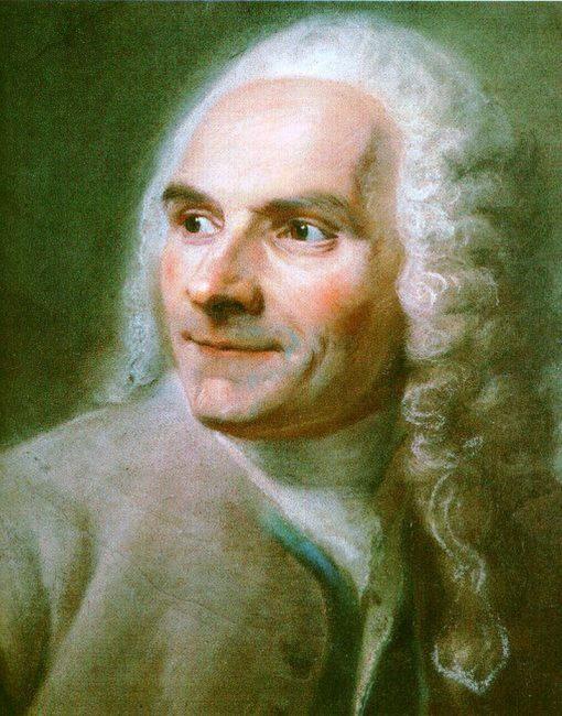 Self Portrait   Jean Restout   Oil Painting