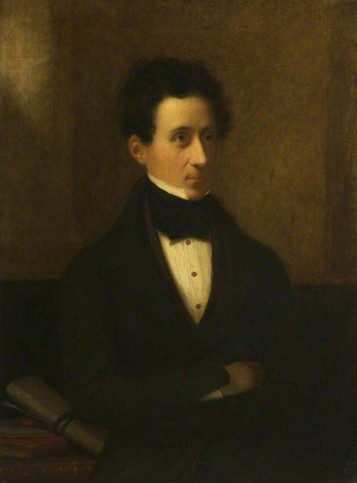 William Ewart