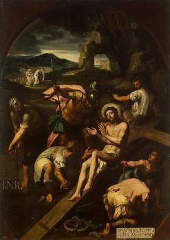 The Crucifixion | Francisco Ribalta | Oil Painting