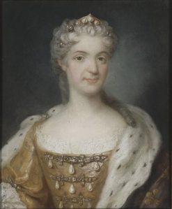 Marie Leszcinska
