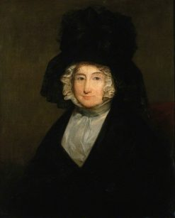 Dorothea Baillie