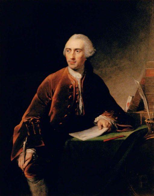 Samuel Vaughan