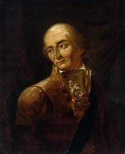 Antoni Tyzenhaus   Jan Rustem   Oil Painting