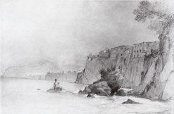 Sorrento | Ivan Constantinovich Aivazovsky | Oil Painting